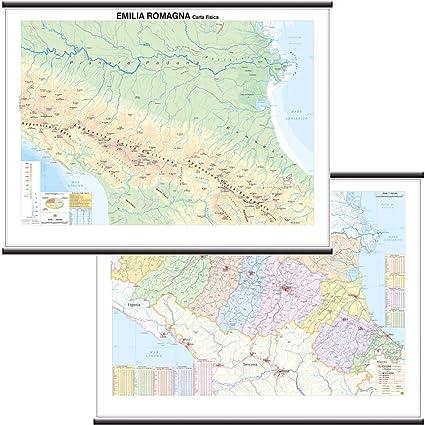 Cartina Muta Emilia Romagna.Dezamăgire Fara Suflare Lab Carta Emilia Romagna Politica Amazon Confettidarling Com