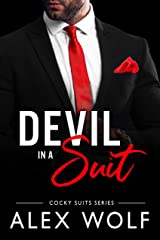 Devil in a Suit: (Cocky Suits Book 1) Kindle Edition