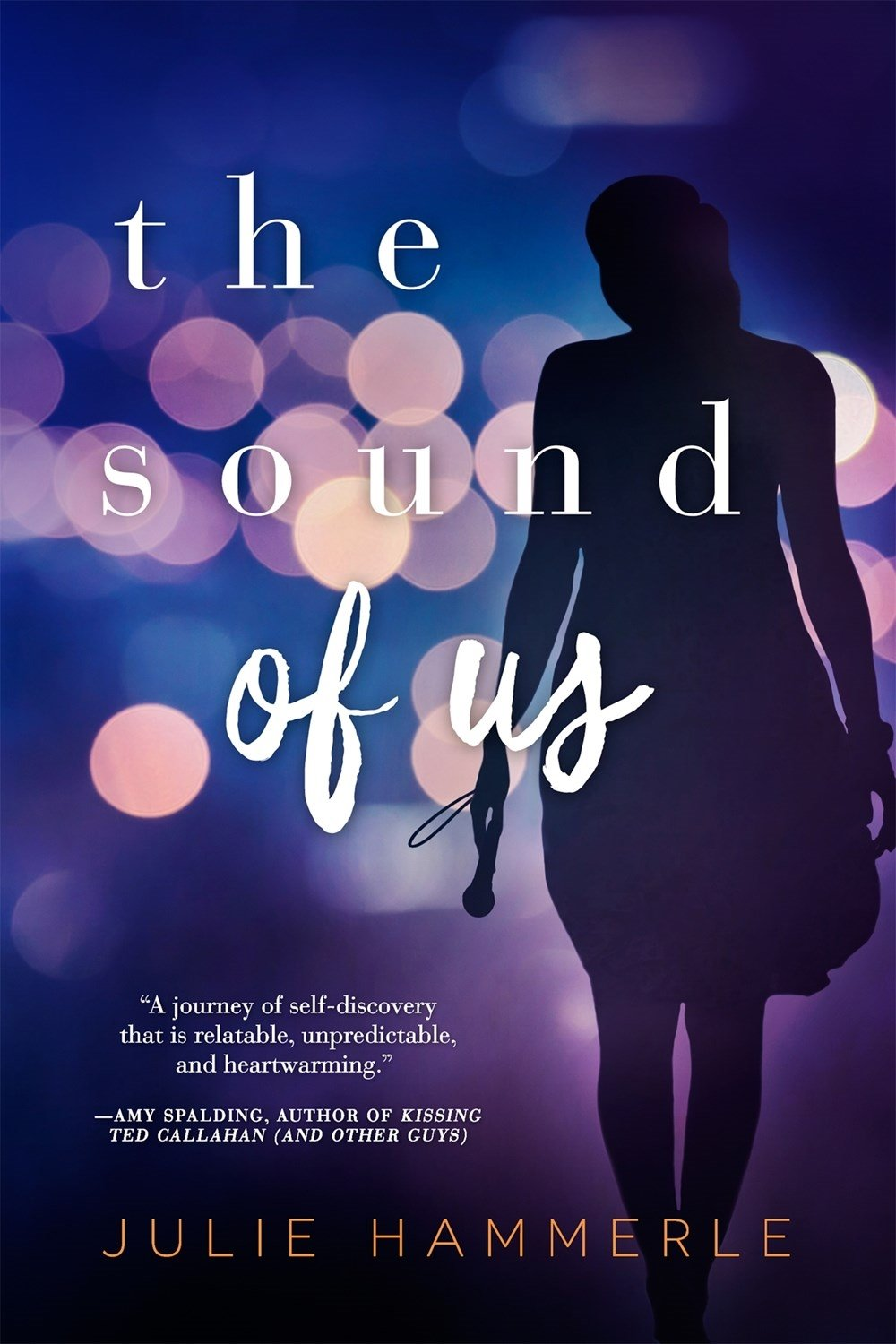 Read Online The Sound of Us ebook