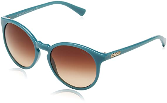 Amazon.com: Ralph 5162 609/13 Turquoise 5162 - Gafas de sol ...