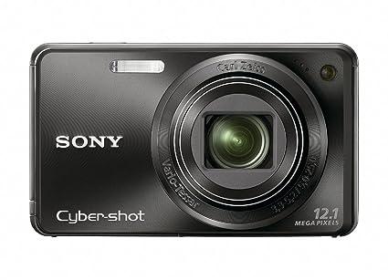 amazon com sony cyber shot dsc w290 12 1 mp digital camera with 5x rh amazon com Sony Cyber-shot DSC W200 Sony Cyber-shot DSC W200
