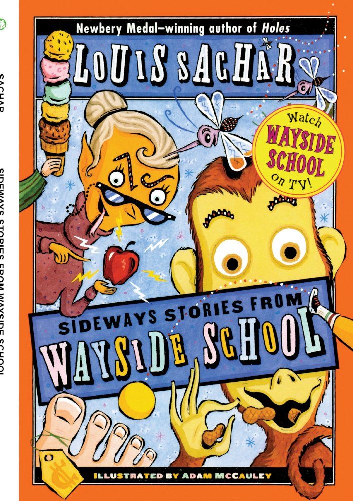 Sideways Stories from Wayside School: Amazon.es: Louis ...