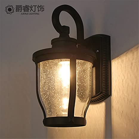 Antique Outdoor Wall Lights Industrial wall sconces outdoor wall lights waterproof courtyard industrial wall sconces outdoor wall lights waterproof courtyard lamp antique outdoor bathroom led creative wall lights workwithnaturefo