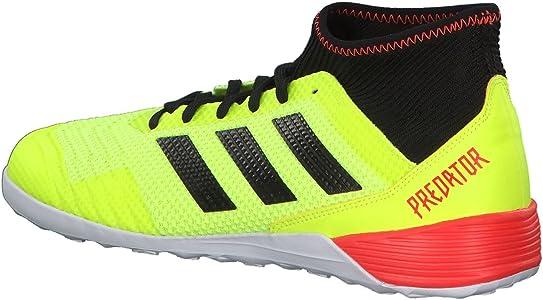 adidas Predator Tango 18.3 In, Zapatillas de fútbol Sala