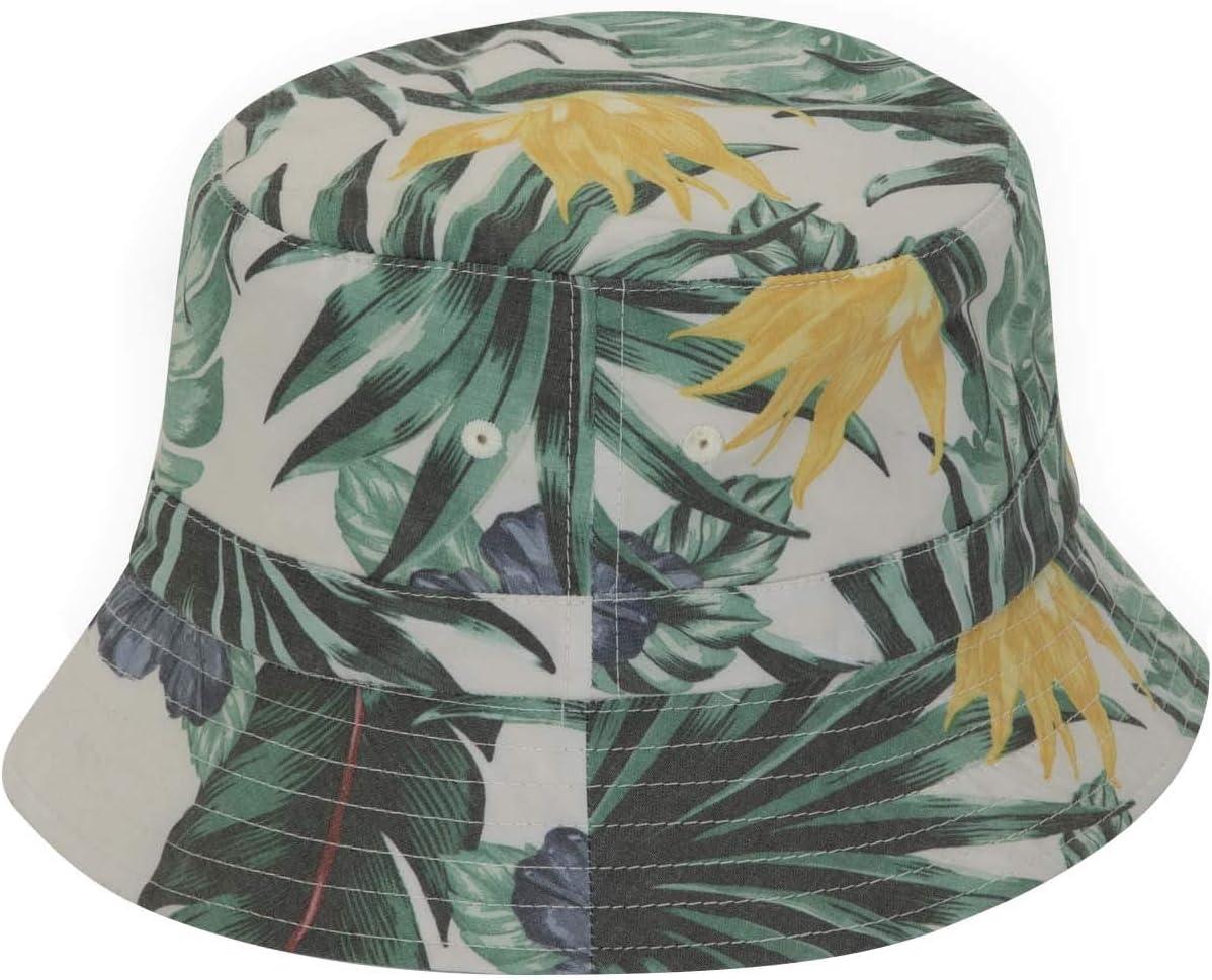 Sail Mujer 1SIZE Hurley W Rvsb Bucket Hat Gorro