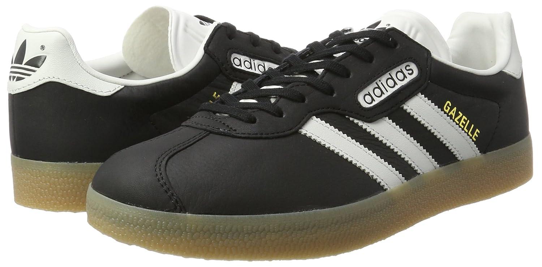 adidas originals gazelle super scarpe da ginnastica in bianca