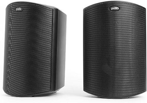 Polk Audio Atrium 4 Outdoor Speakers