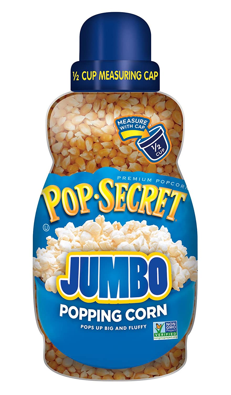 palomitas de maíz dulces y crujientes Pop Secret ...