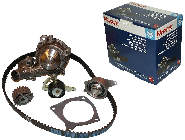 Klaxcar 40521Z - Kit Distribución Con Bomba De Agua: Amazon.es: Coche y moto