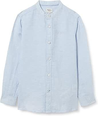 Pepe Jeans Cleeve Camisa para Niños