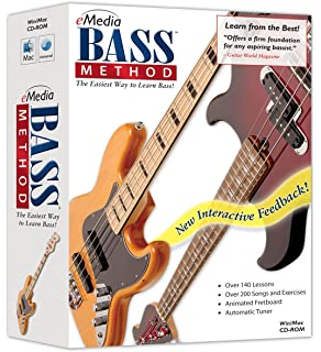 eMedia Bass Method v2