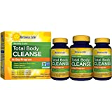 first cleanse recension