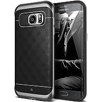 Capa Para Galaxy S7 Edge Caseology Parallax (Preto)