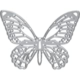 Sizzix 661182 Detailed Butterflies Thinlits Die Set by Tim Holtz (4 Pack)