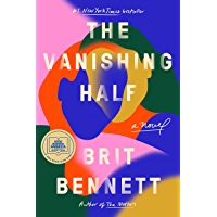The Vanishing Half: A Novel book cover