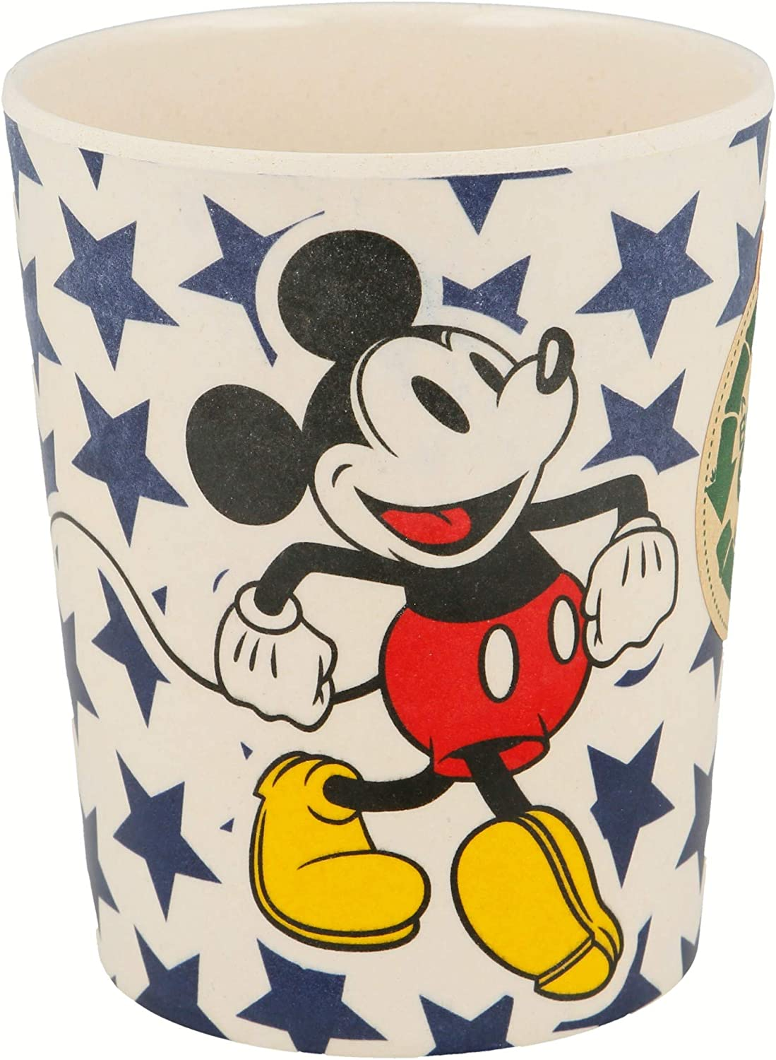 Vaso Bambu 270 ML | Mickey Mouse - Disney - All Star