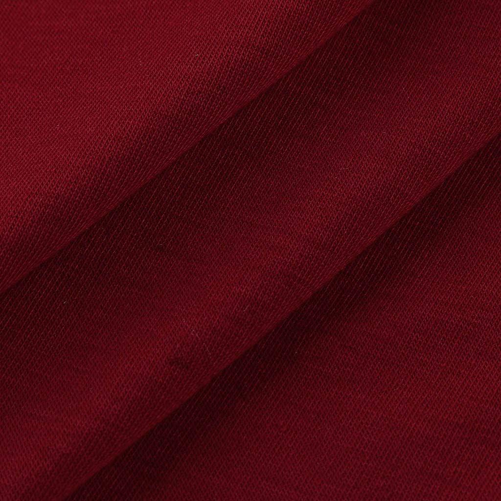 ZYUEER Umstandskleidung Damen Mutterschaft Langarm einfarbig Pflege Tops Bluse Stillen Warm Kapuzenpullover Warme Taschen Outwear Frauen Elegant Softshell Winter