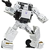 Transformers Toys Generations War for Cybertron: Earthrise Deluxe WFC-E37 Fan-Voted Runamuck Action Figure - Kids Ages 8…
