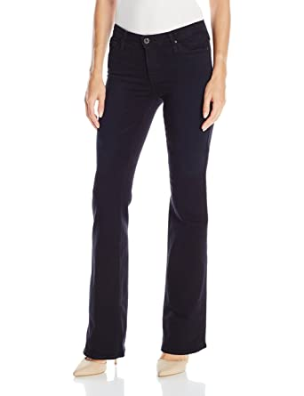 5c92b679e22 AG Adriano Goldschmied Women's The The Angel Bootcut Jean, Wind Echoes, ...