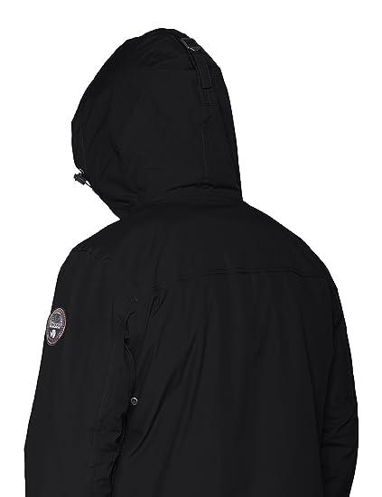 Napapijri Rainforest Mens Winter Jacket