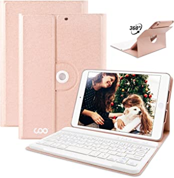 COO Funda Teclado iPad Mini, Funda para iPad mini 1 / 2 / 3 ...