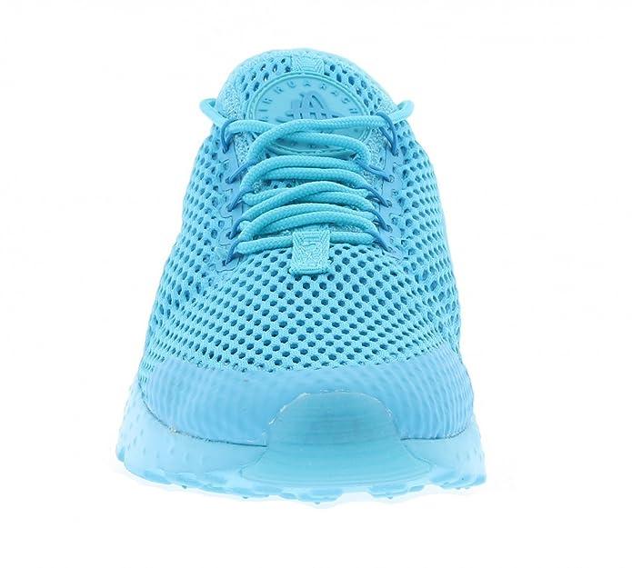 online store 9b25f 312ef Amazon.com   Nike Womens Air Huarache Run Ultra Br Low Top Lace Up Running  Sneaker   Road Running