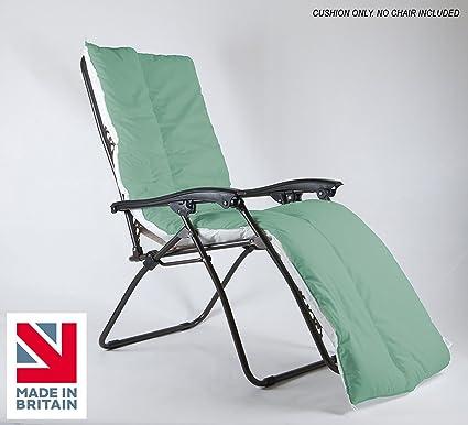 Tumbona reclinable de calidad suprema, cama solar para patio ...
