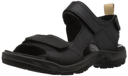 de66d9bd6ea ECCO Shoes Men s Ecco Yucatan Camo Sport Sandals  Amazon.ca  Shoes ...