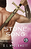Stone Song (Cold Iron Series Book 3)