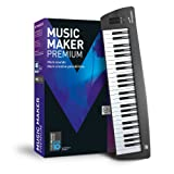 MAGIX Music Maker 2017 Control