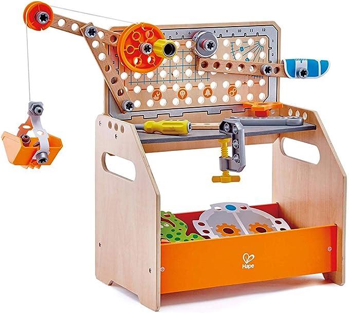 Hape Tüftler Arbeitstisch - Hape E3028