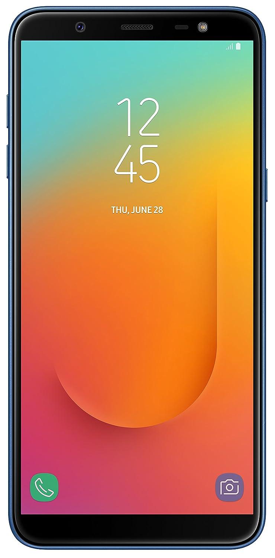 Samsung Galaxy J8 (Blue, 4GB RAM, 64GB Storage) with Offers