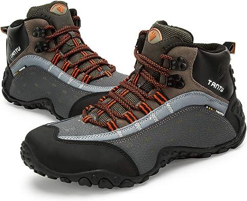 Hiking Boots Waterproof High