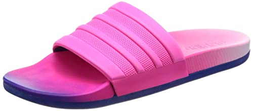 c9a56306e26cb0 Adidas Women s Adilette Cf+ Fade W Shopin Croyal Aerblu Flip-Flops-7 ...