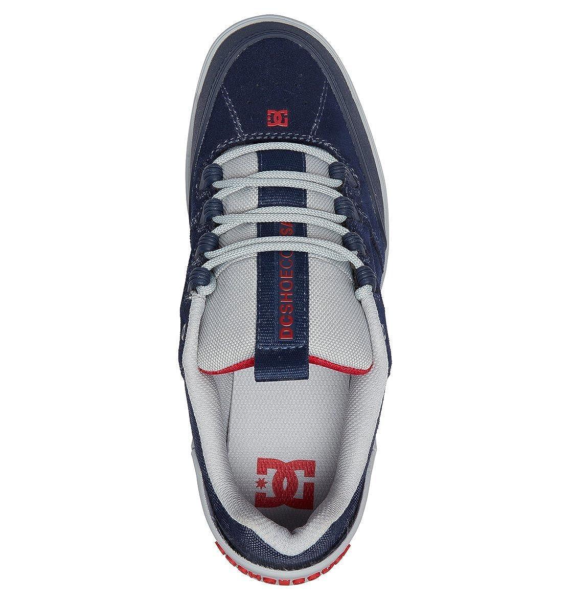 DC schuhe Syntax - - - Schuhe für Männer ADYS300290  4cba99