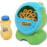 Imperial Toy Bubble Blitz Bubble Blowout Party Machine