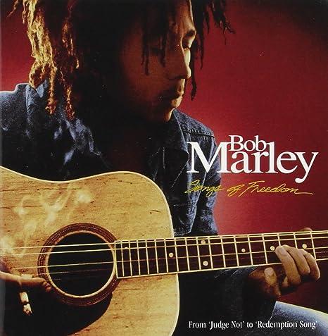 Songs Of Freedom: Bob Marley: Amazon.es: Música