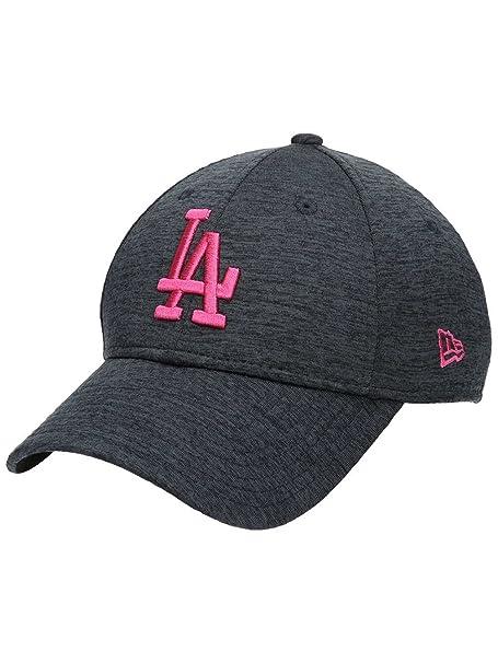 3aba88e1 New Era 9forty La Dodgers Grey One Size: Amazon.co.uk: Clothing