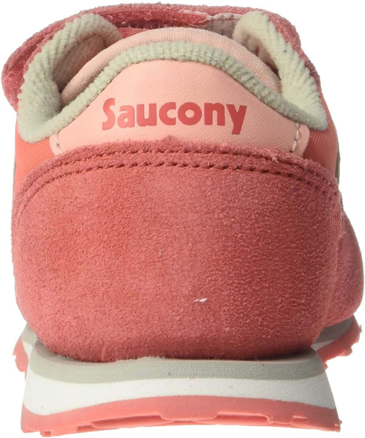 Saucony Baby Jazz HL Bambini Scarpe da Ginnastica Basse Unisex