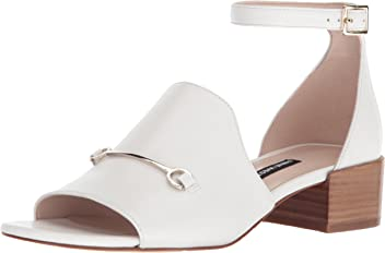 Nine West Women s XQUILZA Leather Sandal 48be7024b3