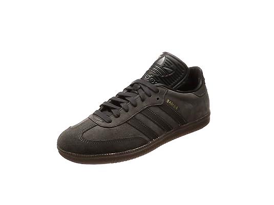 uk availability 84c2c 81a7c adidas Samba Classic OG, Zapatillas de Deporte para Hombre, (NegbasFtwbla
