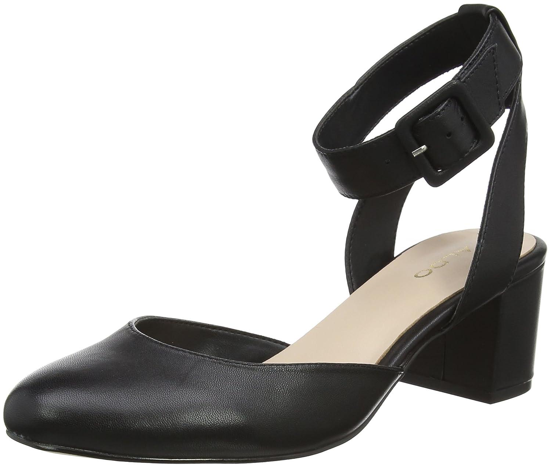 Aldo Jeriesen, Zapatos de Talón Abierto para Mujer