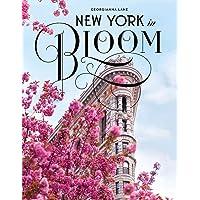 New York City in Bloom