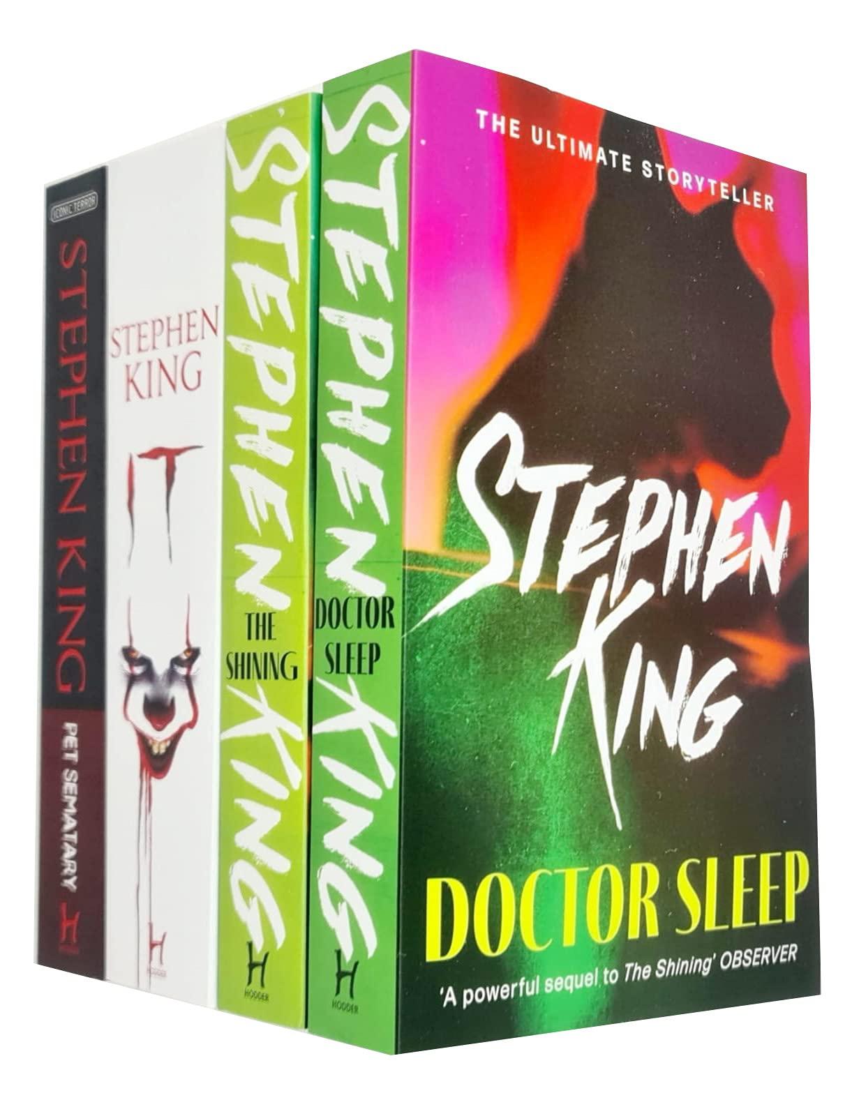 Top 10 Best dr sleep stephen king Reviews