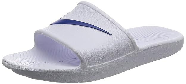 hot sale online 667a9 3080b Nike Kawa Shower, Chaussures de Sports Aquatiques Homme: Amazon.fr:  Chaussures et Sacs