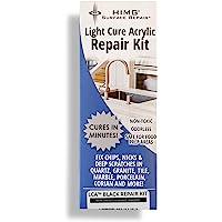 LCA(TM) Black Surface Repair Kit for Granite, Marble and Porcelain