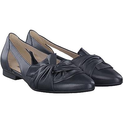 Gabor 81 351 16 Ballerines Pour Femme Amazon Fr Chaussures Et Sacs