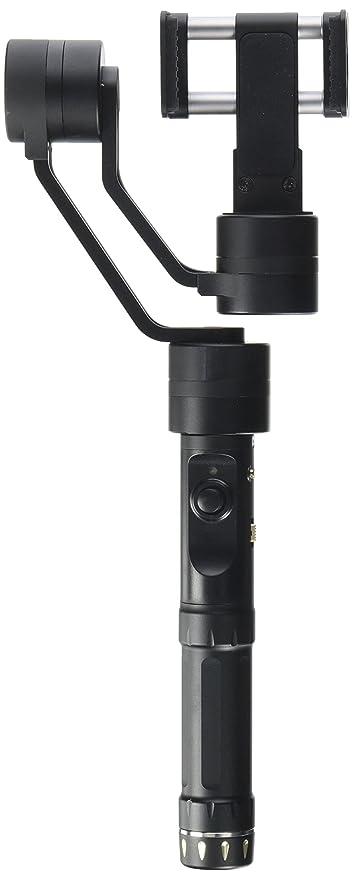 Kumbacam Kc10583e génération 3Axes Stabilisateur de Smartphone/Cardan, Convient pour téléphones jusqu'à 17,8cm comme iPhone 7ou 6S Plus et Galaxy S7et Note 5