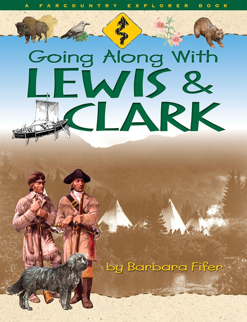 Download Going Along with Lewis & Clark pdf