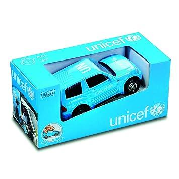 Unicef 4x4